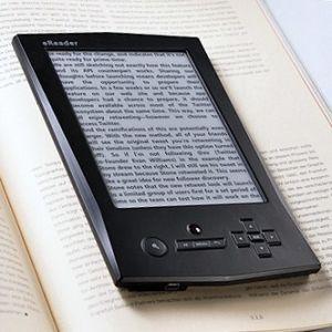 ebøger og ebog læser